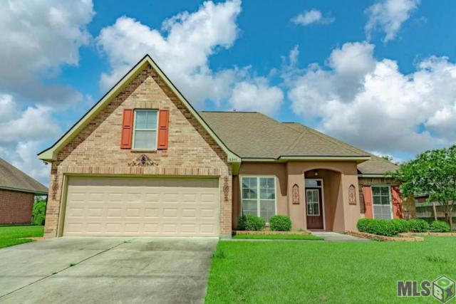 16345 Keystone Blvd, Prairieville, LA 70769 (#2019012477) :: Patton Brantley Realty Group