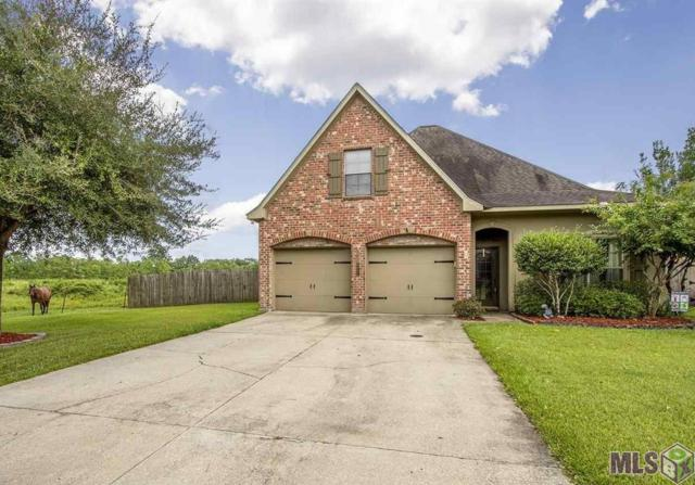 12128 Central Park Dr, Geismar, LA 70734 (#2019012484) :: Patton Brantley Realty Group