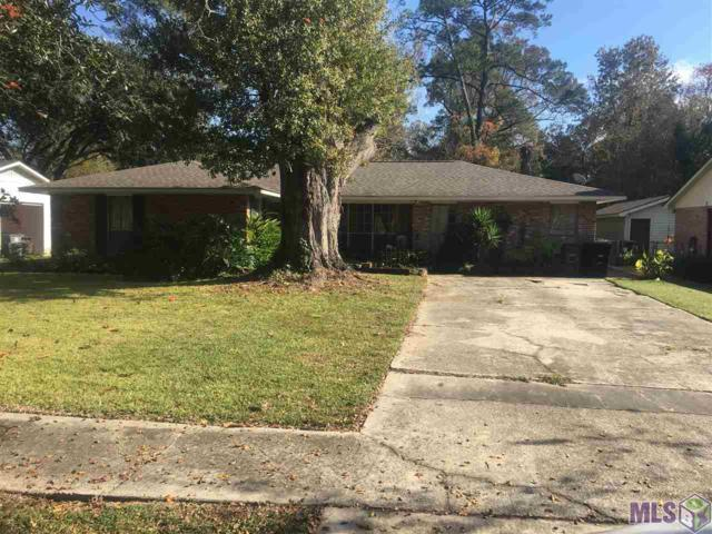 336 Baird Dr, Baton Rouge, LA 70808 (#2019012498) :: Patton Brantley Realty Group