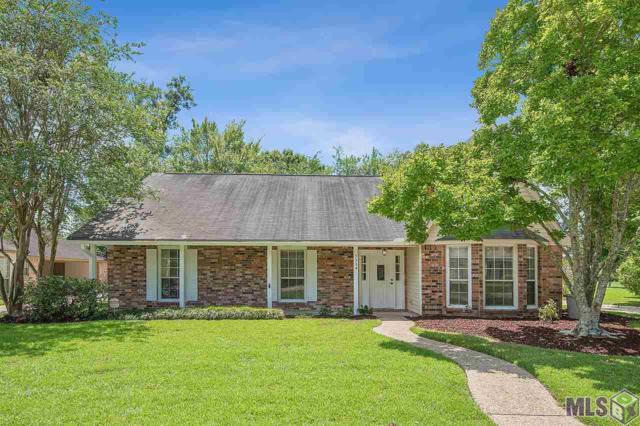5534 Round Forest Dr, Baton Rouge, LA 70817 (#2019012500) :: Patton Brantley Realty Group