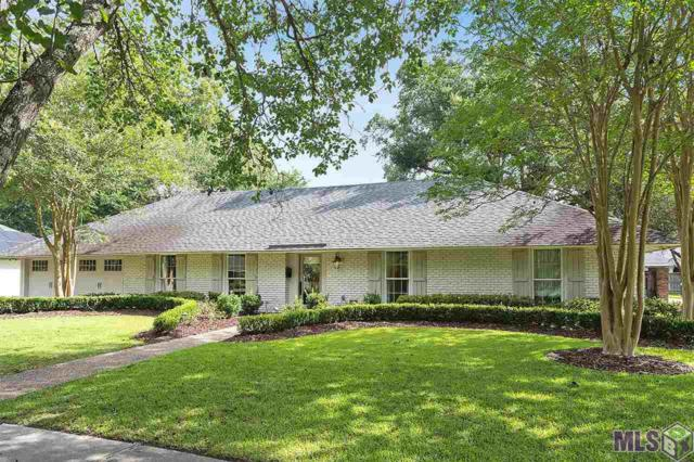 4843 Sweetbriar St, Baton Rouge, LA 70808 (#2019012513) :: Smart Move Real Estate