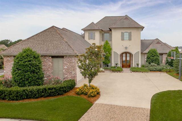 18515 Surrey Court Ave, Baton Rouge, LA 70817 (#2019012514) :: Smart Move Real Estate
