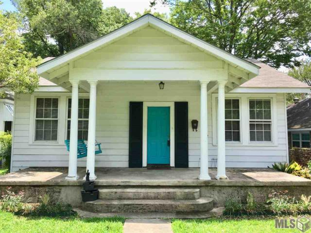 1962 Oleander St, Baton Rouge, LA 70806 (#2019012516) :: Darren James & Associates powered by eXp Realty