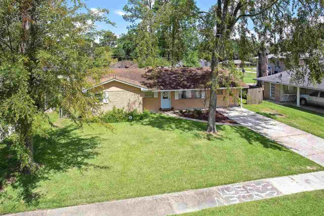 1783 Lombard Dr, Baton Rouge, LA 70810 (#2019012518) :: Darren James & Associates powered by eXp Realty