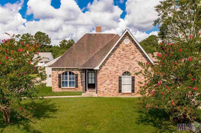 30467 Michelle St, Walker, LA 70785 (#2019012519) :: Darren James & Associates powered by eXp Realty
