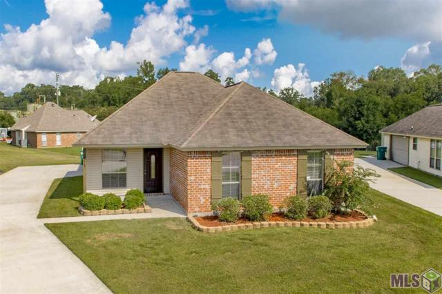 33747 Fairhaven Ave, Walker, LA 70785 (#2019012520) :: Darren James & Associates powered by eXp Realty