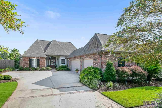 18003 Bellingrath Lakes Ave, Greenwell Springs, LA 70739 (#2019012537) :: Smart Move Real Estate