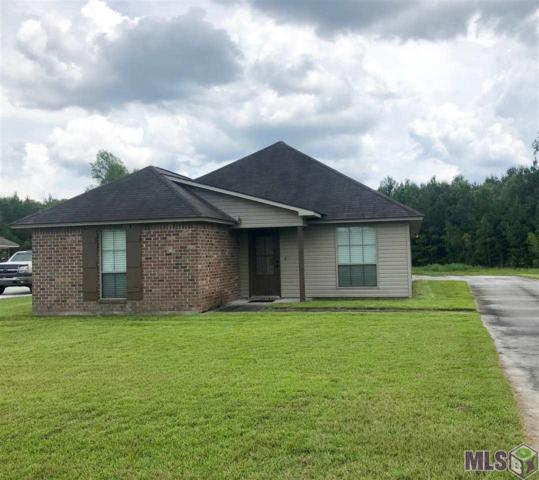 12308 Creekside Ave, Walker, LA 70785 (#2019012539) :: Darren James & Associates powered by eXp Realty