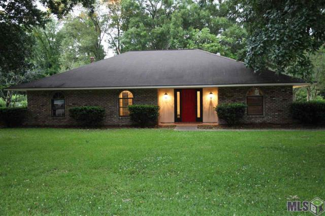 7879 Meadow Ave, Baton Rouge, LA 70811 (#2019012546) :: Darren James & Associates powered by eXp Realty