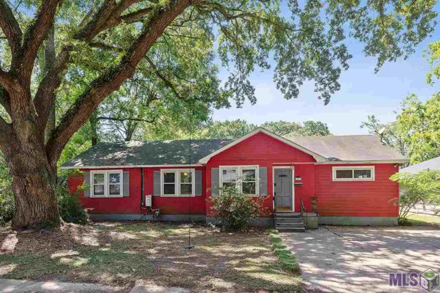 2434 Honeysuckle Ave, Baton Rouge, LA 70808 (#2019012552) :: Darren James & Associates powered by eXp Realty