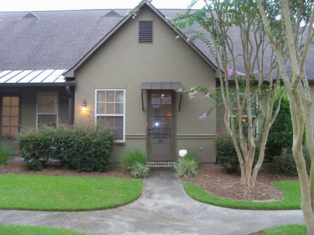 5908 Stumberg Ln #45, Baton Rouge, LA 70816 (#2019012556) :: Smart Move Real Estate