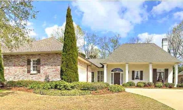 08427 E Village Way Dr, Baton Rouge, LA 70810 (#2019012557) :: Smart Move Real Estate