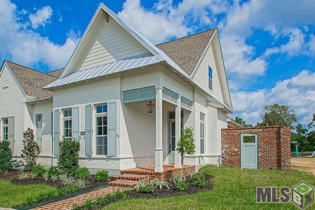 13344 Virage Ct #29, Central, LA 70818 (#2019012617) :: The W Group with Berkshire Hathaway HomeServices United Properties