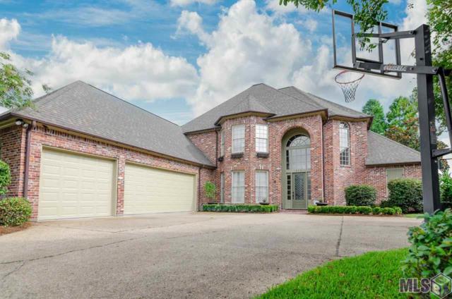 814 Grand Lakes Dr, Baton Rouge, LA 70810 (#2019012667) :: Patton Brantley Realty Group
