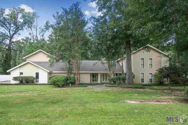 6747 Frontier Dr, Central, LA 70739 (#2019012672) :: The W Group with Berkshire Hathaway HomeServices United Properties