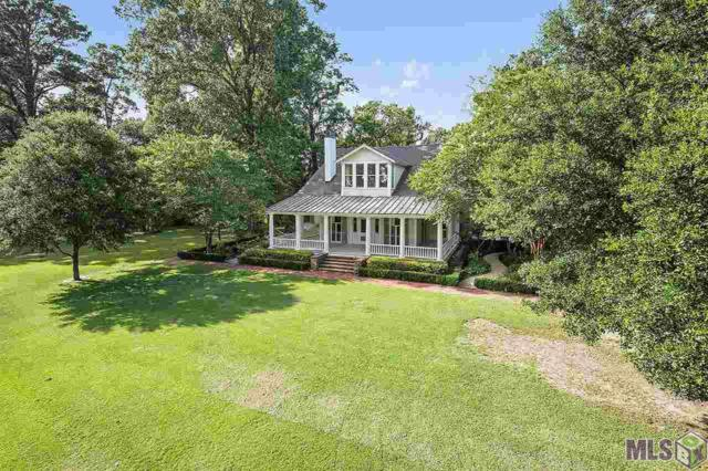 9592 Sewell St, St Francisville, LA 70775 (#2019012685) :: Patton Brantley Realty Group