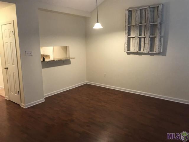 5120 Buttercreek Ln B7, Baton Rouge, LA 70809 (#2019012693) :: David Landry Real Estate