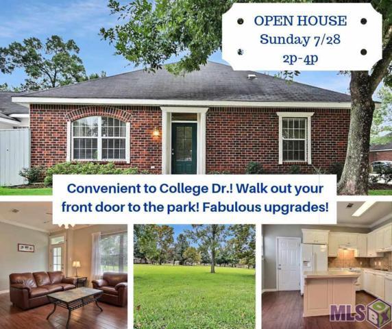 5255 Congress Blvd #49, Baton Rouge, LA 70808 (#2019012695) :: David Landry Real Estate