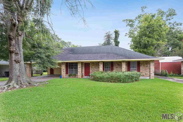 4815 Idlewood, Baton Rouge, LA 70809 (#2019012698) :: David Landry Real Estate