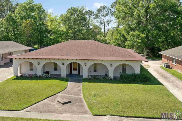 724 Trammell Dr, Baton Rouge, LA 70815 (#2019012710) :: Darren James & Associates powered by eXp Realty
