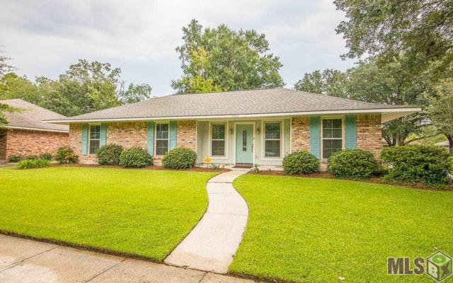 16527 Patton Ave, Baton Rouge, LA 70816 (#2019012727) :: Darren James & Associates powered by eXp Realty