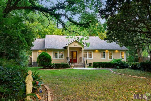 2192 Elissalde St, Baton Rouge, LA 70808 (#2019012757) :: The W Group with Berkshire Hathaway HomeServices United Properties