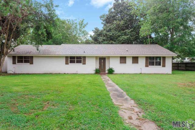 438 E Main St, Brusly, LA 70719 (#2019012760) :: The W Group with Berkshire Hathaway HomeServices United Properties