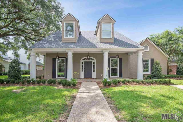 17537 W Lakeway Ave, Baton Rouge, LA 70810 (#2019012776) :: Smart Move Real Estate