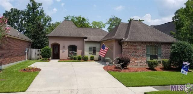 9433 Lake Forest Dr, Baton Rouge, LA 70817 (#2019012813) :: Patton Brantley Realty Group