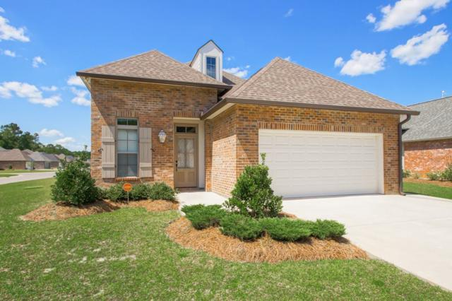 10353 Grand Plaza Dr, Denham Springs, LA 70726 (#2019012818) :: Patton Brantley Realty Group