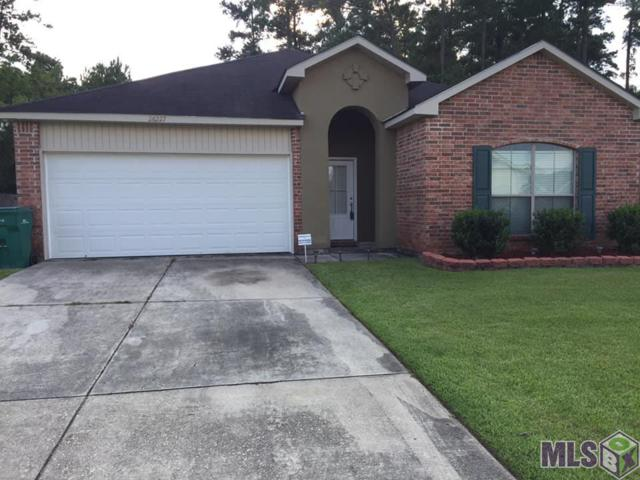 26227 Burlwood Ave, Denham Springs, LA 70726 (#2019012830) :: Darren James & Associates powered by eXp Realty