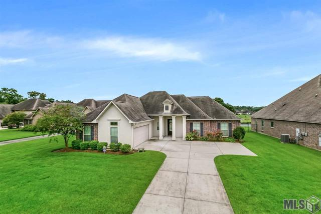 39453 Oceanview Ave, Prairieville, LA 70769 (#2019012858) :: Patton Brantley Realty Group