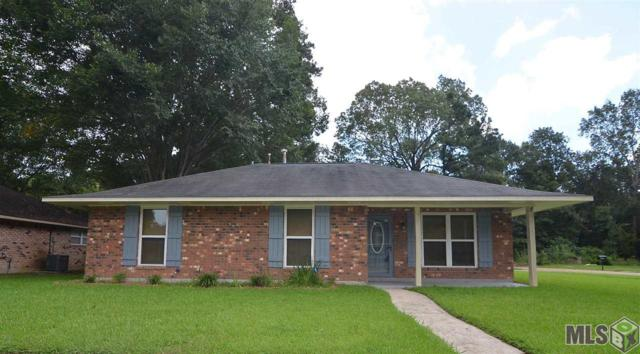 2337 Hoyt Dr, Baton Rouge, LA 70816 (#2019012860) :: Darren James & Associates powered by eXp Realty