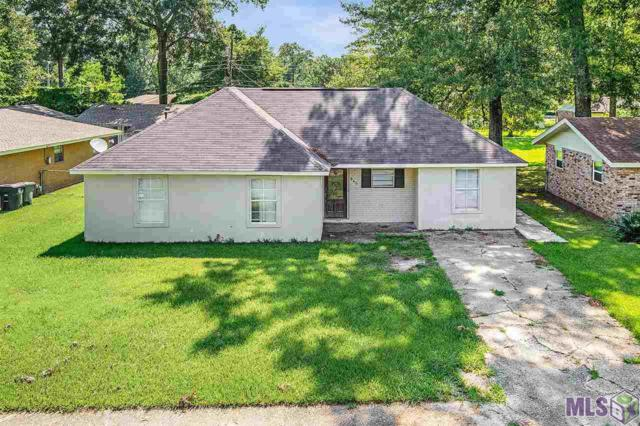 343 Fountainbleau Dr, Baton Rouge, LA 70819 (#2019012877) :: The W Group with Berkshire Hathaway HomeServices United Properties