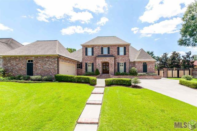 17221 N Lakeway Ave, Baton Rouge, LA 70810 (#2019012879) :: The W Group with Berkshire Hathaway HomeServices United Properties