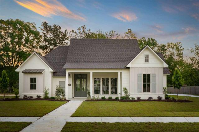 14971 Proche Ln, Central, LA 70770 (#2019012894) :: The W Group with Berkshire Hathaway HomeServices United Properties