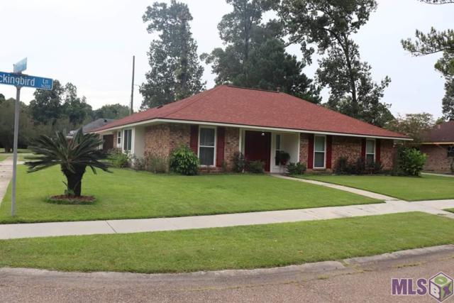 16313 Mockingbird Ln, Baton Rouge, LA 70819 (#2019012899) :: Patton Brantley Realty Group