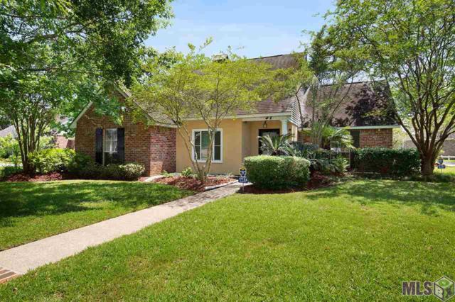 17754 Azalea Lakes Ave, Baton Rouge, LA 70817 (#2019012902) :: Patton Brantley Realty Group
