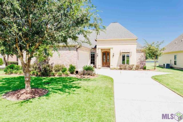 835 Fairwinds Ave, Zachary, LA 70791 (#2019012961) :: The W Group with Berkshire Hathaway HomeServices United Properties