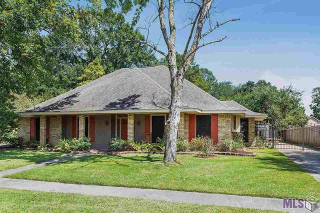 14231 Cottingham Ct, Baton Rouge, LA 70817 (#2019012970) :: The W Group with Berkshire Hathaway HomeServices United Properties