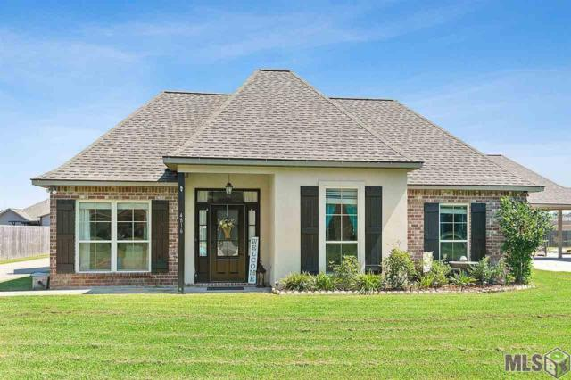 4816 Jaselyn Ann Ave, Addis, LA 70710 (#2019013010) :: Darren James & Associates powered by eXp Realty