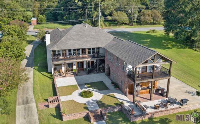 9514 False River Rd, New Roads, LA 70760 (#2019013023) :: Patton Brantley Realty Group