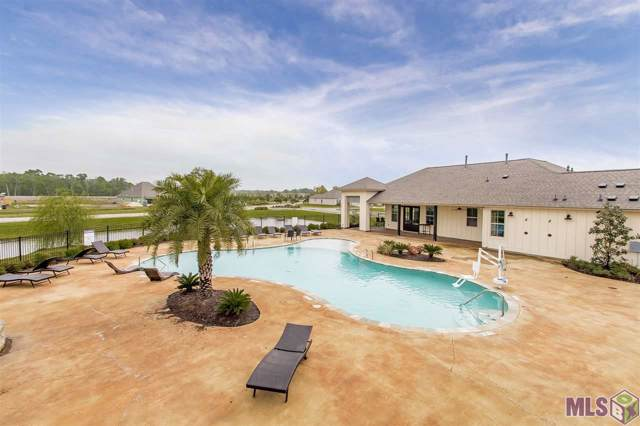1421 Pelican Club Dr, Baton Rouge, LA 70820 (#2019013084) :: The W Group with Berkshire Hathaway HomeServices United Properties