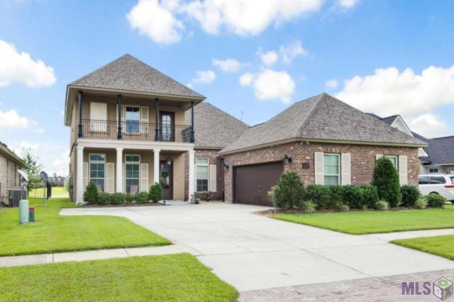 3164 Meadow Grove Ave, Zachary, LA 70791 (#2019013102) :: Patton Brantley Realty Group