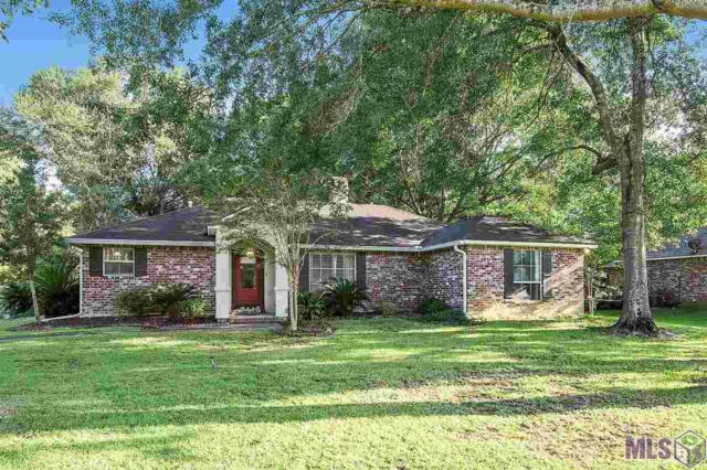12614 Ina Dr, Walker, LA 70785 (#2019013118) :: Darren James & Associates powered by eXp Realty
