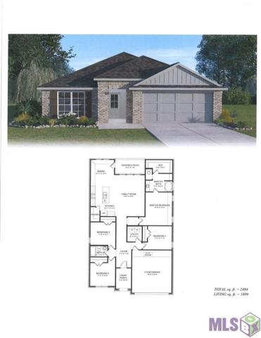 28439 Longfellow Ln, Albany, LA 70711 (#2019013242) :: The W Group with Berkshire Hathaway HomeServices United Properties