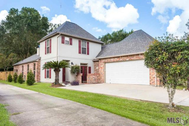 3313 Twelve Oaks Ave, Baton Rouge, LA 70820 (#2019013262) :: Darren James & Associates powered by eXp Realty