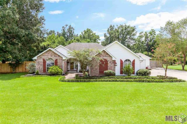 13960 Dallas Dr, Denham Springs, LA 70726 (#2019013279) :: Darren James & Associates powered by eXp Realty