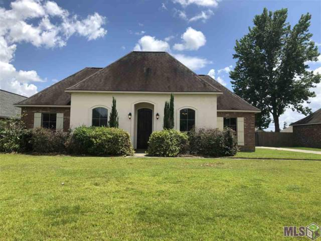 9122 Willow Point Dr, Denham Springs, LA 70726 (#2019013287) :: Darren James & Associates powered by eXp Realty
