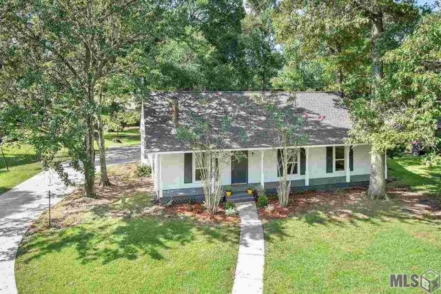 16436 Spanish Ct, Central, LA 70739 (#2019013304) :: The W Group with Berkshire Hathaway HomeServices United Properties